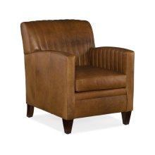 Bradington Young Barnabus Stationary Chair 8-Way Tie 486-25