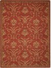 RADIANT IMPRESSION LK08 PER RECTANGLE RUG 5'6'' x 7'5''