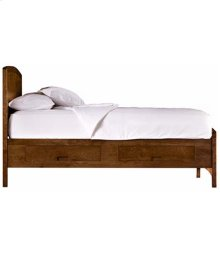 Chelsea Storage Bed - King