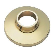 Shower Arm Flange - Polished Nickel