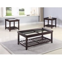 Connick Coffee Table