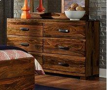 Madera Dresser