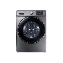 WF5500 4.5 cu. ft. Front Load Washer