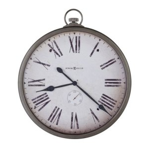 Gallery Pocket Watch