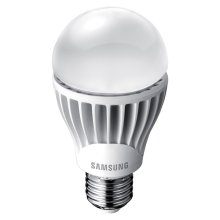 10.8W (60W) 2700K Non Dimmable A19