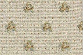 LUXE POINTE FLOWER PINDOT LP02 IVGRN-B 13'2''