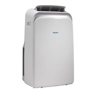 DANBYDanby 12000 BTU Portable Air Conditioner