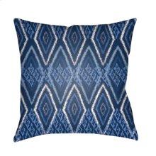 "Decorative Pillows ID-001 18"" x 18"""