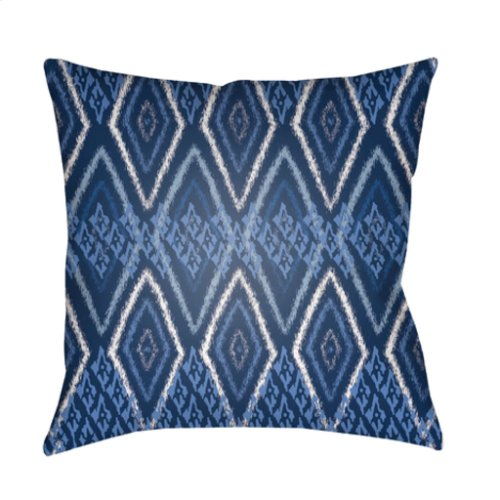 "Decorative Pillows ID-001 20"" x 20"""