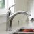 Additional Portsmouth 1-Handle Pull Out Kitchen Faucet  American Standard - Polished Chrome