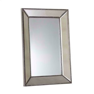 Bassett FurnitureMedium Beaded Wall Mirror