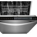 Frigidaire GALLERY Gallery 24'' Built-In Dishwasher With Evendry System