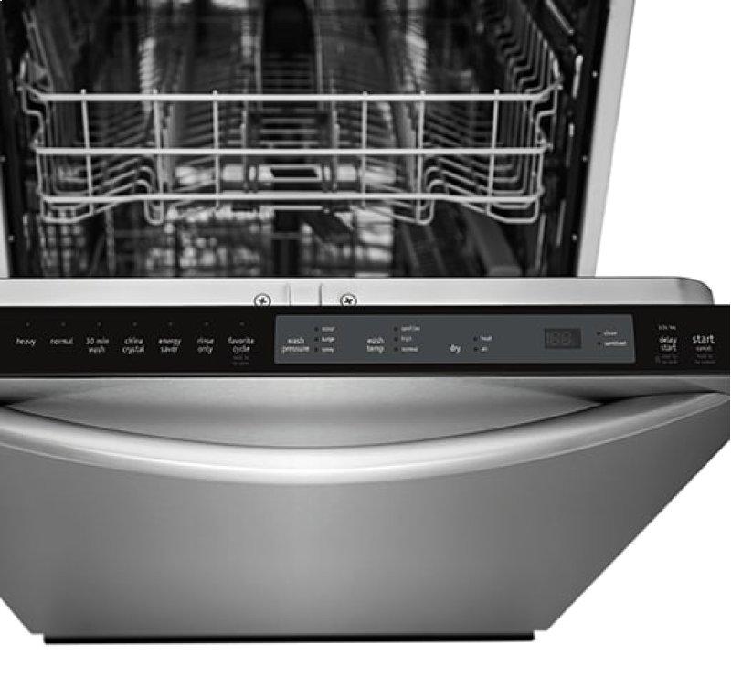 Frigidaire Gallery Dishwasher Error Code Cd   oceanfur23 com