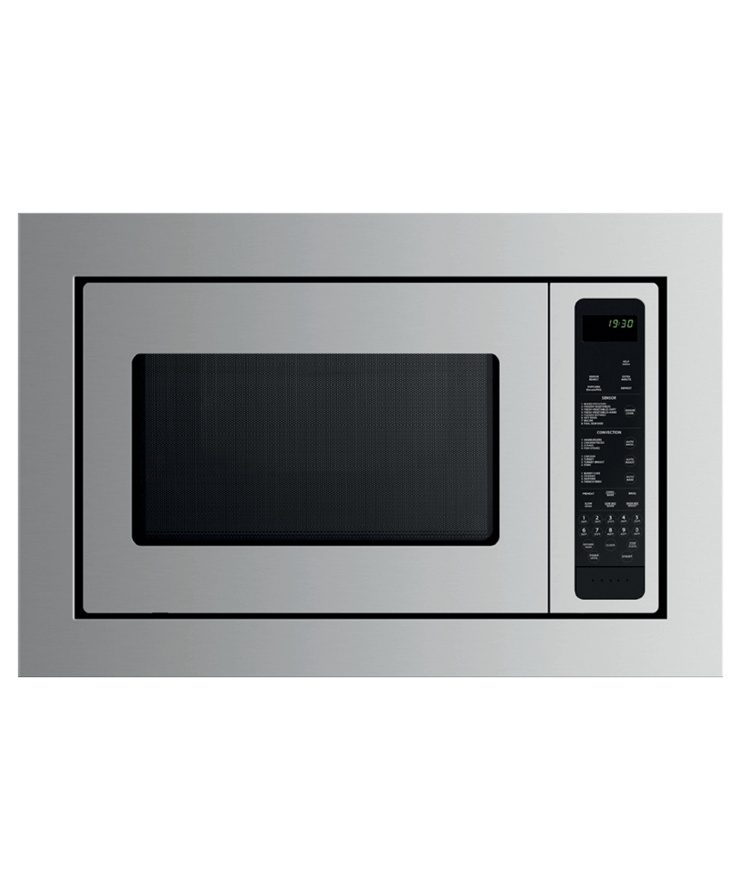 Fisher & PaykelCombination Microwave Oven, 24""