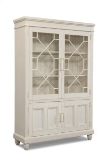 424-892 CURI Sea Breeze Dining Room Curio
