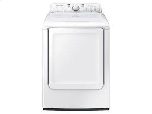 DV3000 7.2 cu. ft. Gas Dryer with Moisture Sensor Product Image