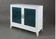 Seychelles Accent Chest- Aqua