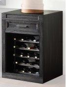 """21"""" Wine Rack Base Product Image"""