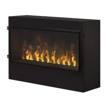 Opti-myst Pro 1000 Built-in Electric Firebox