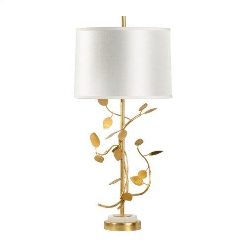 Spring Foliage Lamp