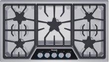 36 inch Masterpiece® Series Gas Cooktop SGSL365KS