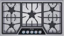 36 inch Masterpiece® Series Gas Cooktop SGSL365KS