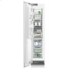"""Fisher & Paykel Integrated Column Freezer 18"""", Stainless Steel Interior"""
