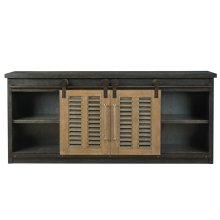 Merritt Entertainment Console