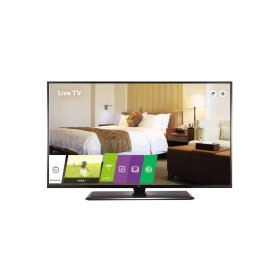 """43"""" Class (42.7"""" Diagonal) Edge-lit LED Iptv With Integrated Pro:idiom® and B-lan"""
