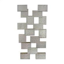 Checkerboard Mirror