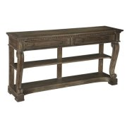 Turtle Creek Console Table Product Image