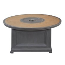 Fire Pit Table