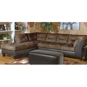 2550 Right Facing Sofa