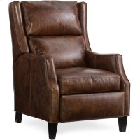 Bradington Young Thomas 3-Way Lounger - W/Articulating HR 3156 Product Image