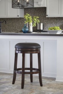 Tall UPH Swivel Stool
