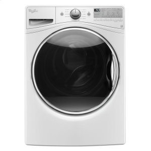 4.5 cu. ft. Front Load Washer with 12-Hour FanFresh® option -