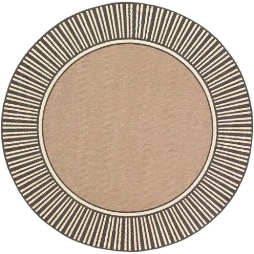 "Alfresco ALF-9684 7'3"" Square"