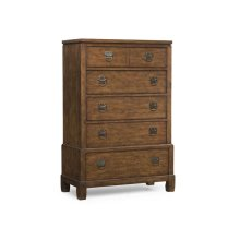 Bedroom Drawer Chest 414-681 CHEST