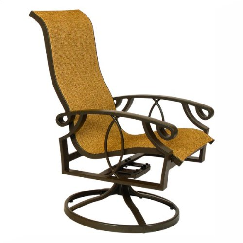 2559 Ultra High-Back Swivel Rocker