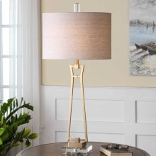Leonidas Table Lamp