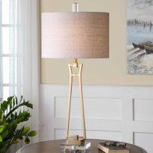 Leonidas Table Lamp