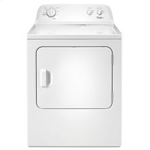 7.0 cu. ft. Top Load Paired Dryer with the Wrinkle Shield Option ***CLOSEOUT***