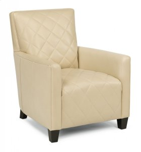 Cristina Leather Chair