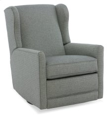Living Room Jada Swivel Glider Power Recliner