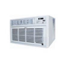 24,000 BTU Window Air Conditioner with remote