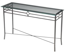 Charleston Rectangular Console Table