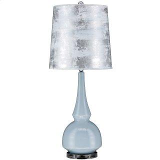 Seascape Glamour Lamp
