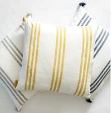 The Draper Pillow - Citron