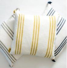 The Draper Pillow - Citron