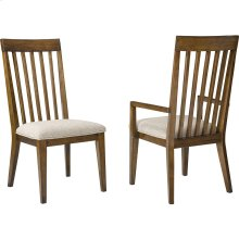 Winslow Park Upholstered Dining Chairs